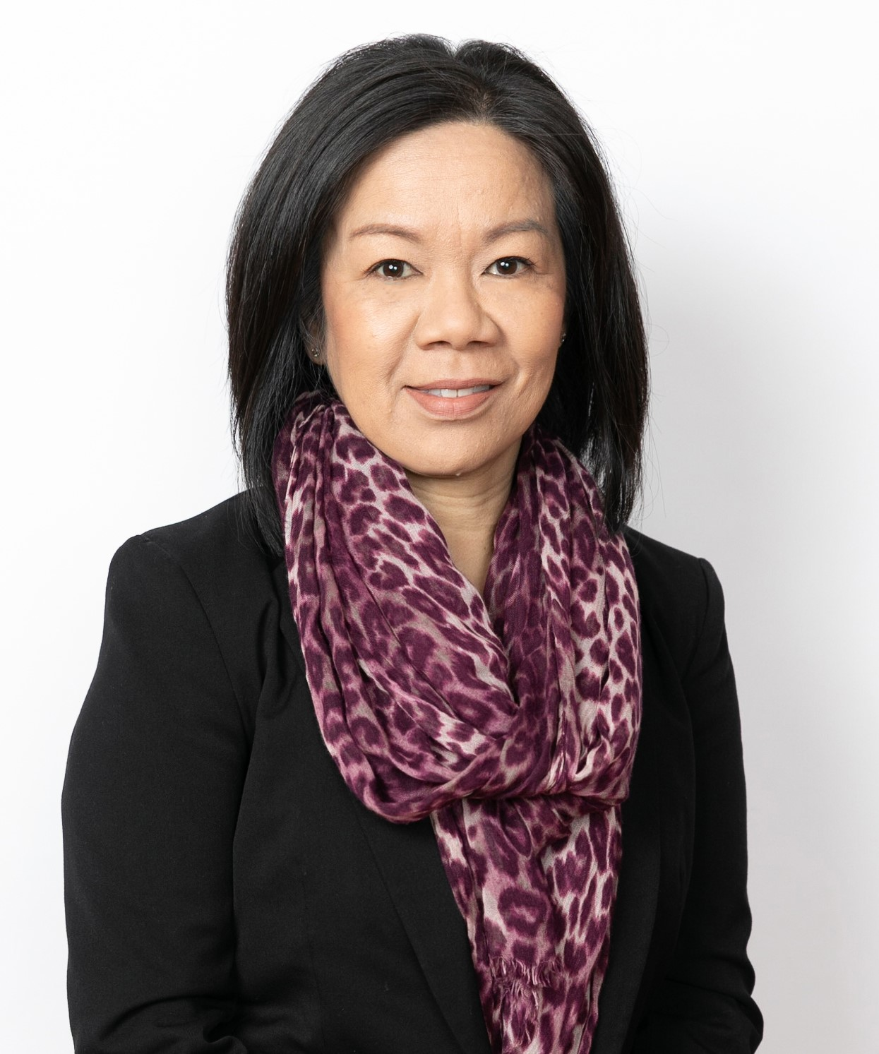 Photo of Pauline Wong