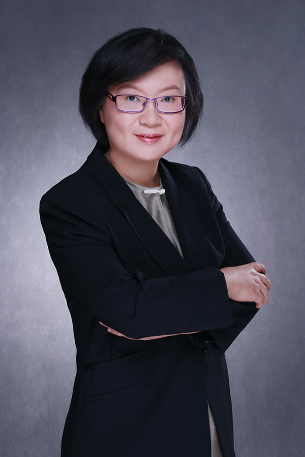 Photo of Hazel Tan