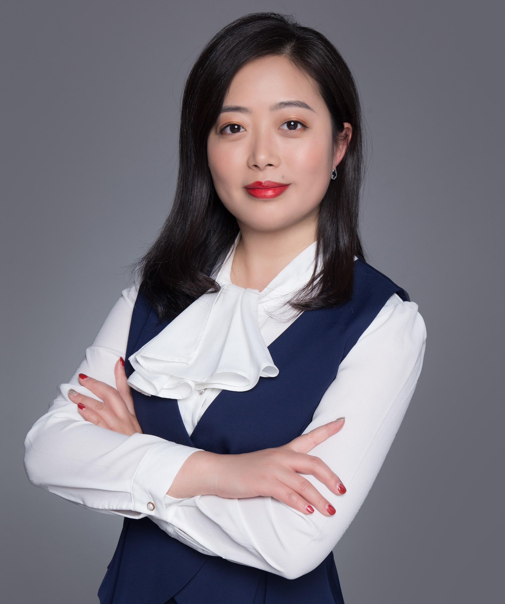 Chengxue Helena Qin