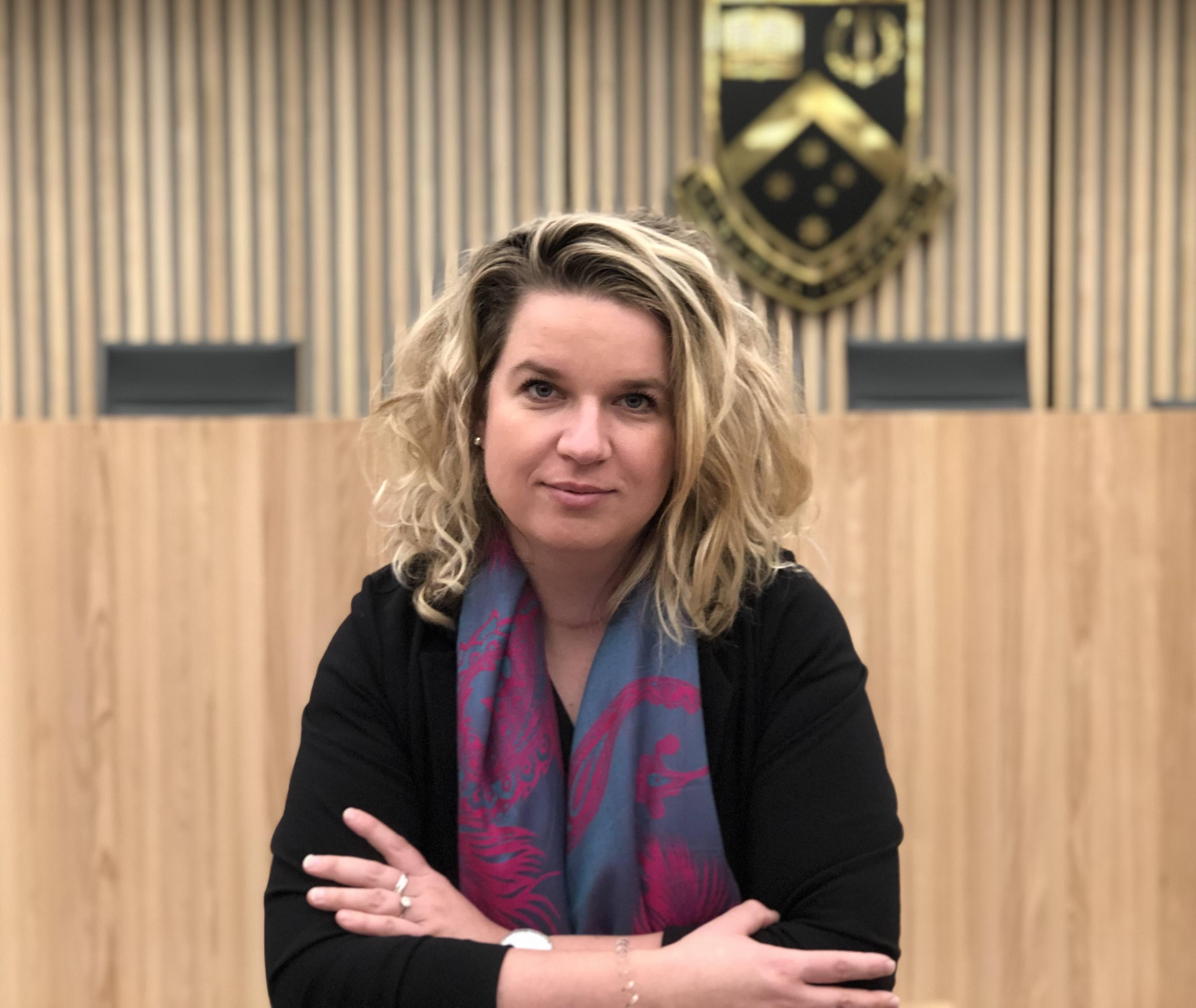 Natalia Antolak-Saper