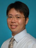 Photo of Victor Chang