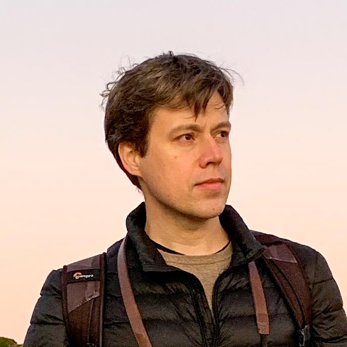 Alexey Ignatev