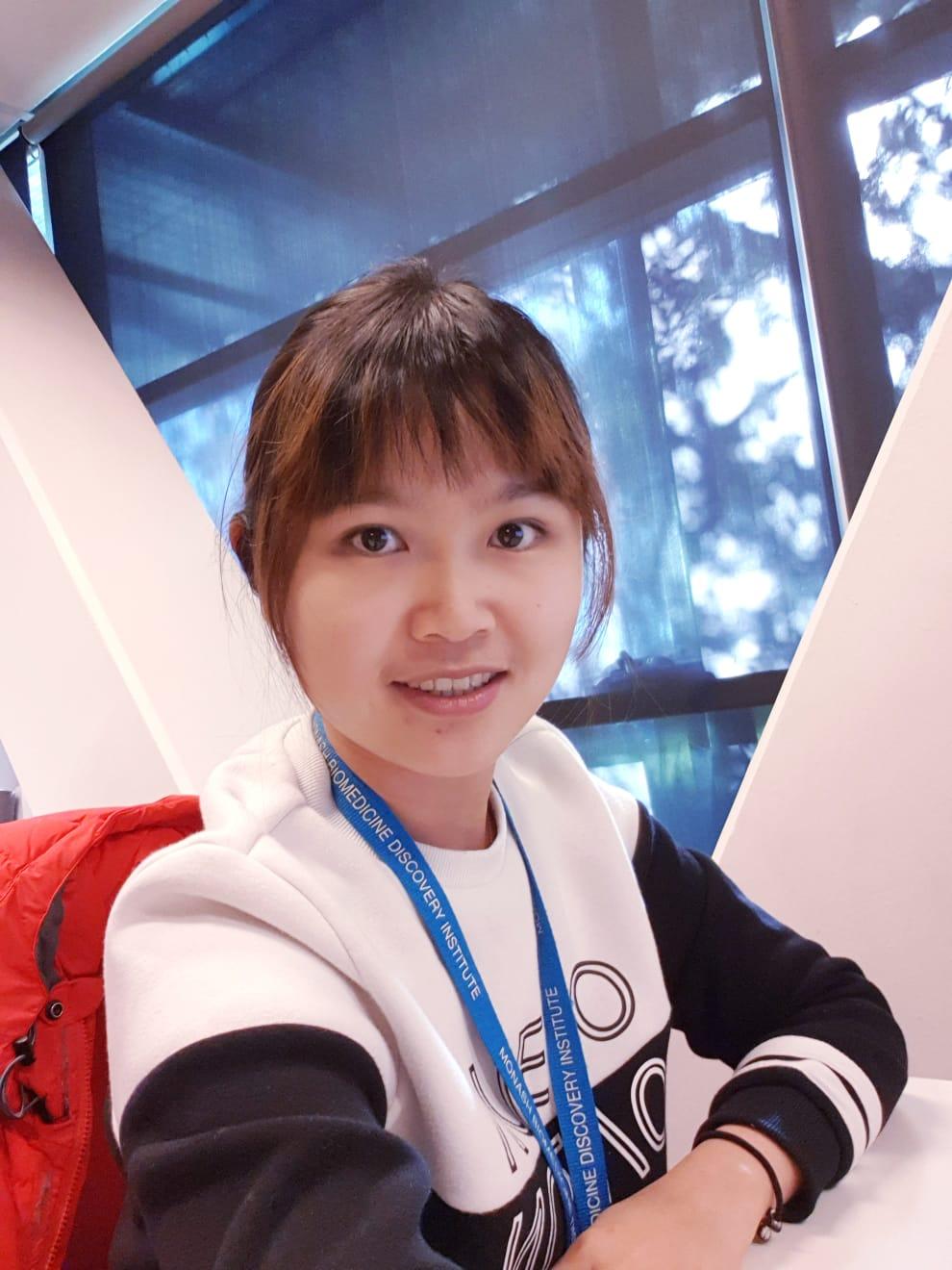 Jia Jia Lim