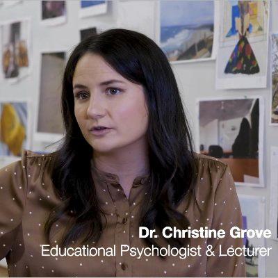Christine Grove