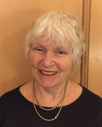 Judithe Sheard
