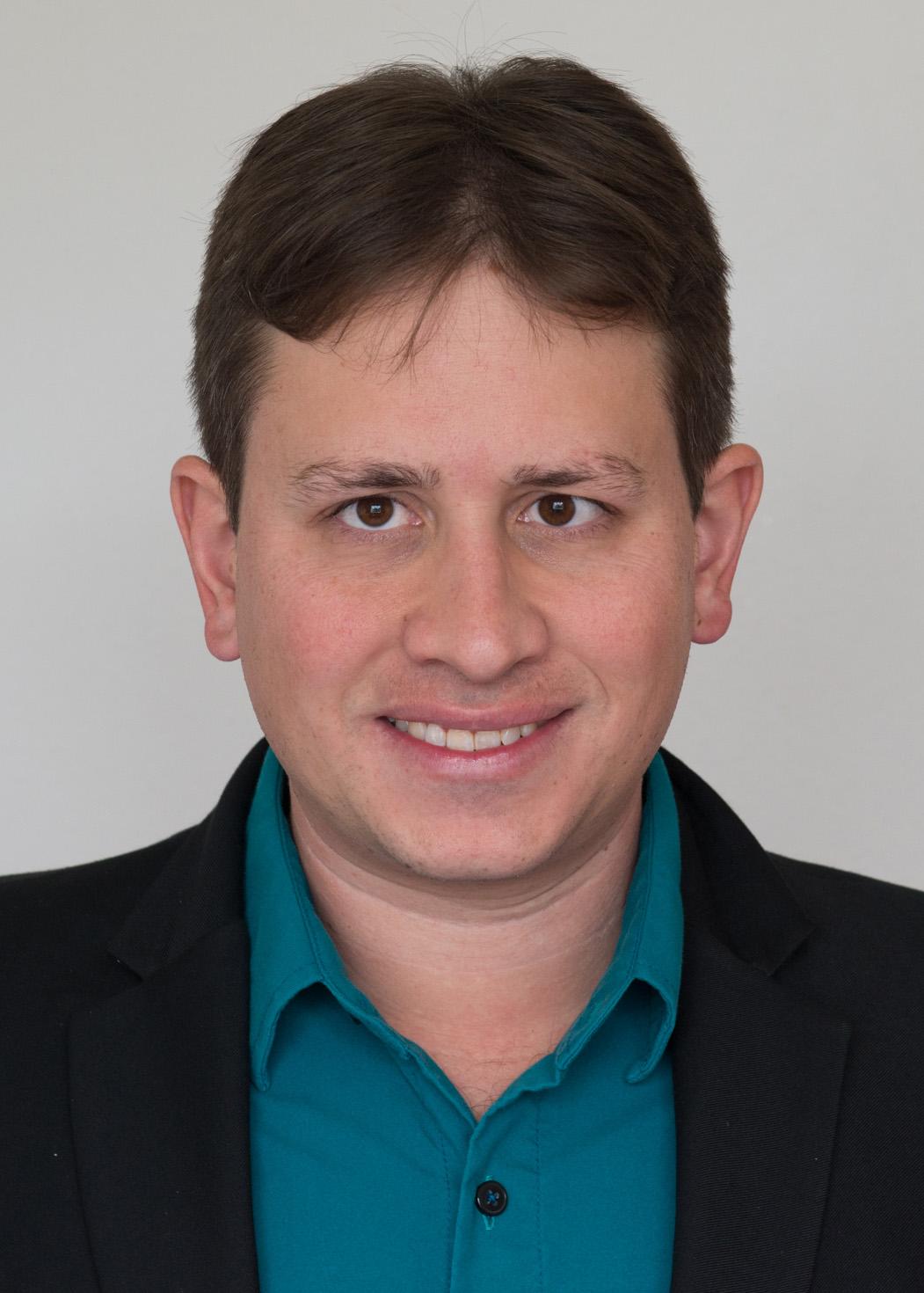 Rafael Baiao Dowsley