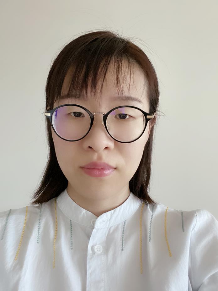 Shujie Cui