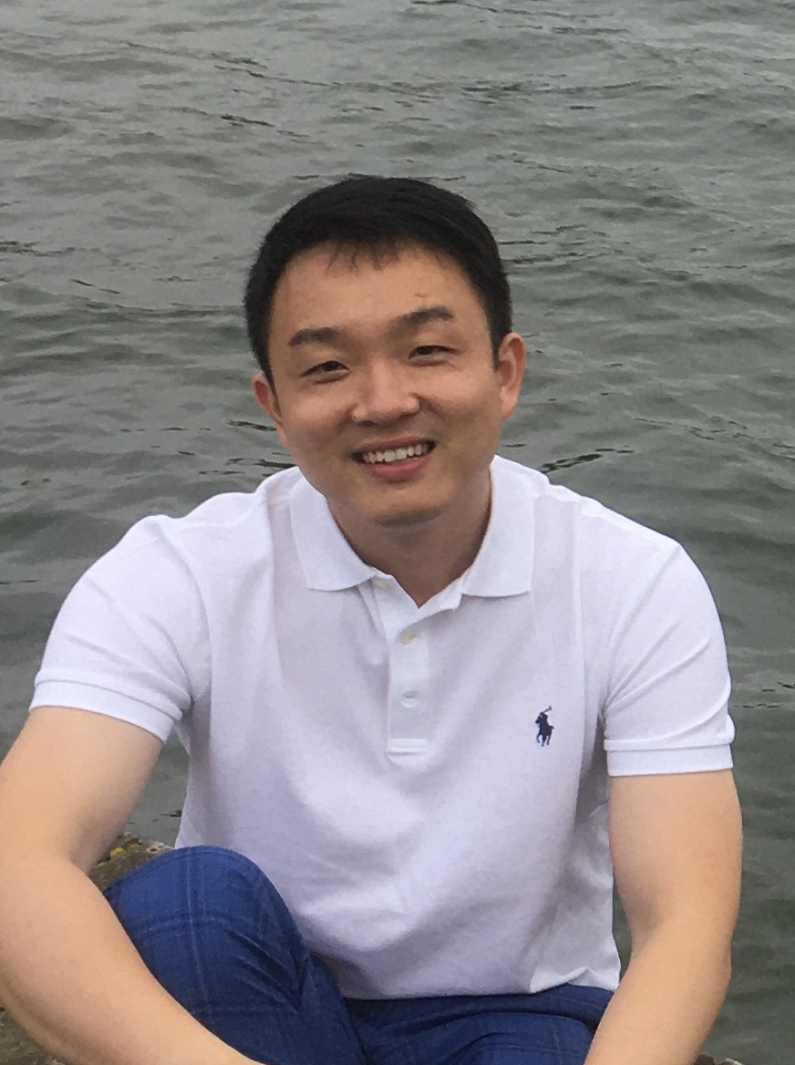 Hanxian He