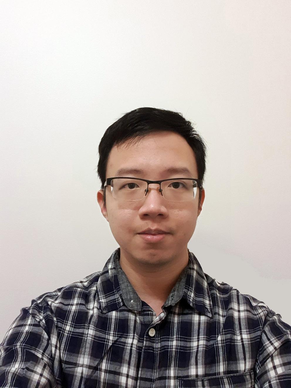 Felix Luong
