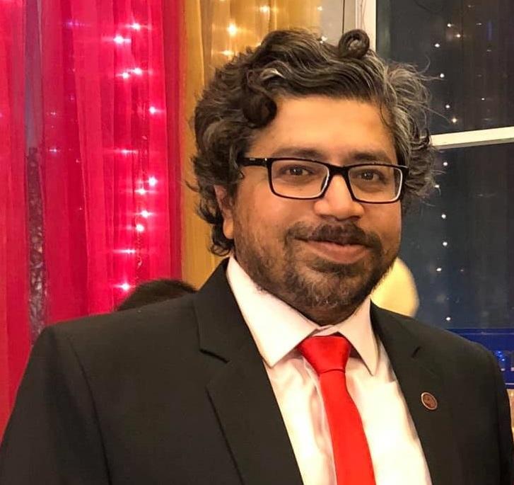 MD.Khalid Hossain
