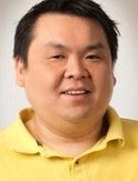 Photo of Nick Wong