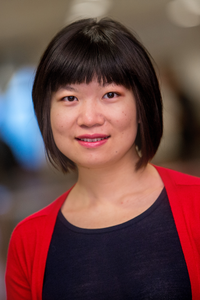 Photo of Eden Zhang