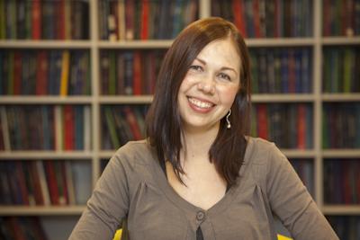 Anna Podorova