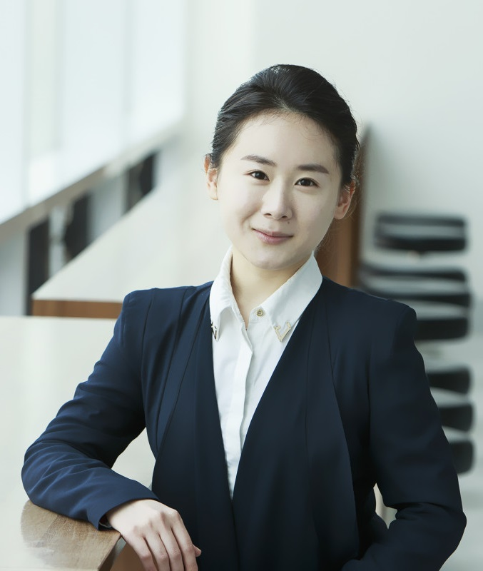 Photo of Emma Zhang