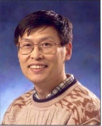 Photo of Wei Shen