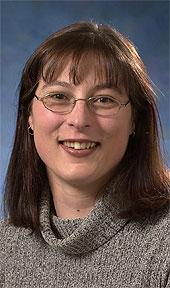 Susan Barkehall Thomas