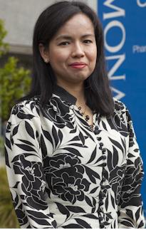 Suzanne Caliph
