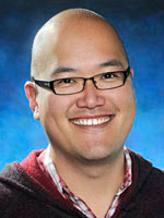 Photo of Bob Wong