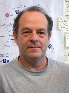 Larry Stillman