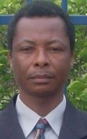 Photo of Joseph Agbenyega