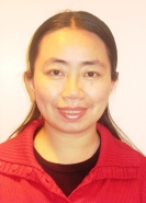 Photo of Hui Huang
