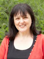 Maria Gindidis