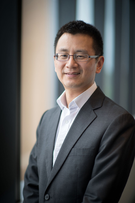 Photo of Allen Cheng
