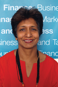Photo of Asanka Perera