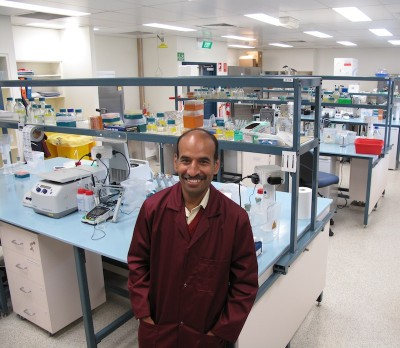 Photo of Sureshkumar Balasubramanian