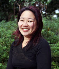 Photo of Vanessa Wong