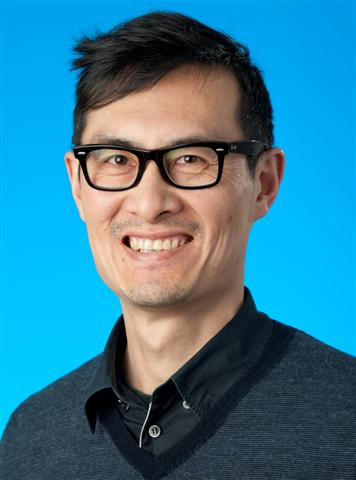 Photo of Stephen Ting