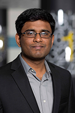 Photo of Satheesh Seenivasan