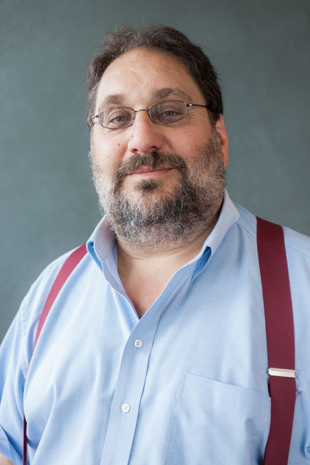 Photo of Philip Grossman