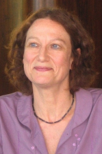 Photo of Susan Kossew