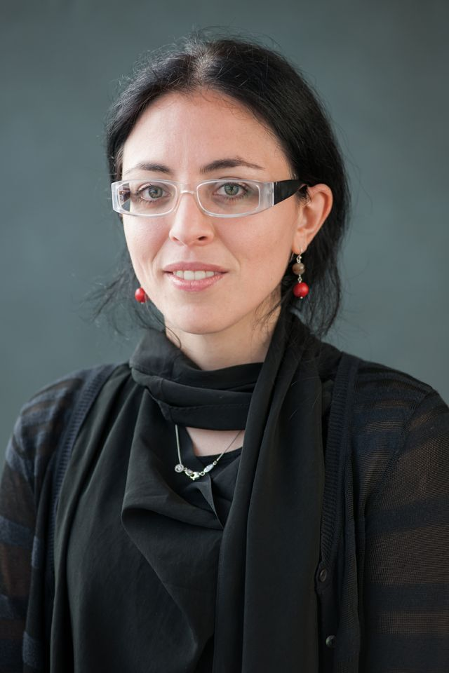 Photo of Laura Puzzello