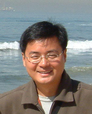 Photo of Chao Chen