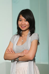 Photo of Eleanor Leung