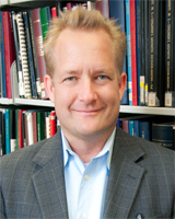 Photo of Marc Pruyn