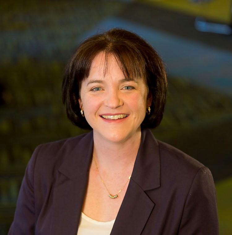 Jennifer Mansfield